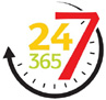Atout plombier METZ : 365 jours par an 7 jours sur 7 24h sur 24h