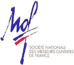 Atout plombier METZ - logo MOF