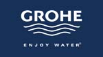 Atout plombier METZ - logo GROHE